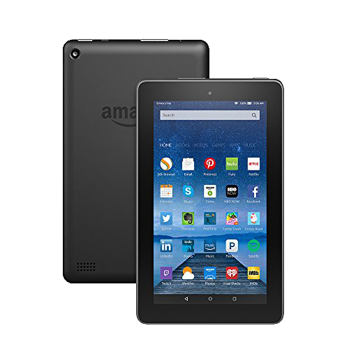 Amazon Fire Tablet - 50 Doral Rewards Points - Valued at $79