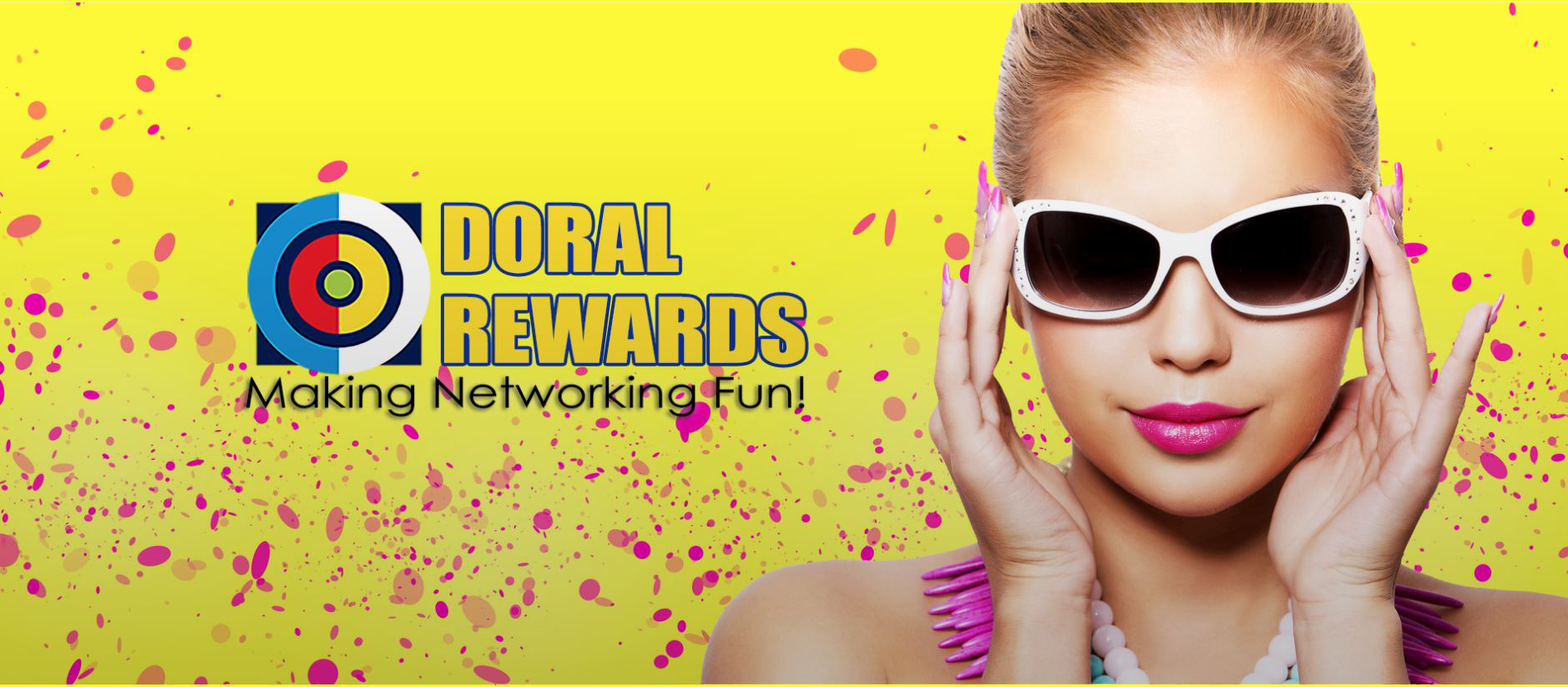 Doral Rewards: Earn Movie Tickets. Restaurant Gift Certificates, Apple Products and more...
