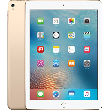 Apple iPad Air 2 9.7'' 32GB Tablet – $419 value for 500 Doral Rewards Points